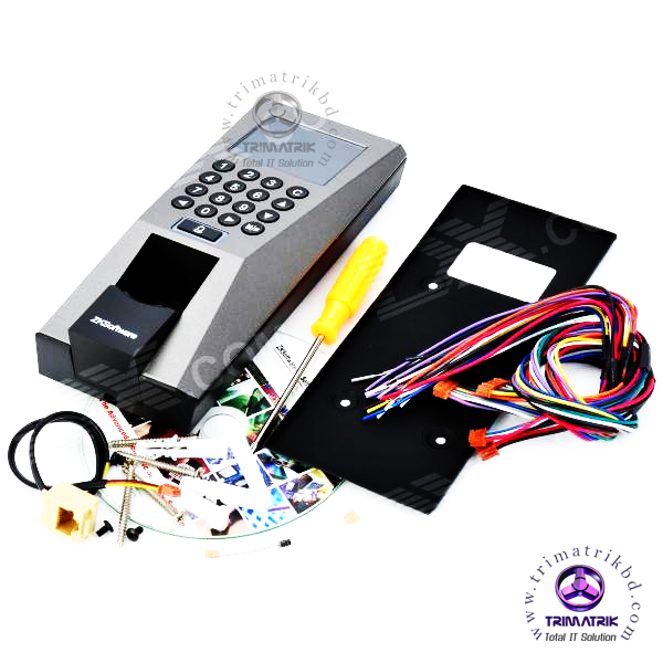 ZK Software F18 ACCESS CONTROL READER Bangladesh Trimatrik