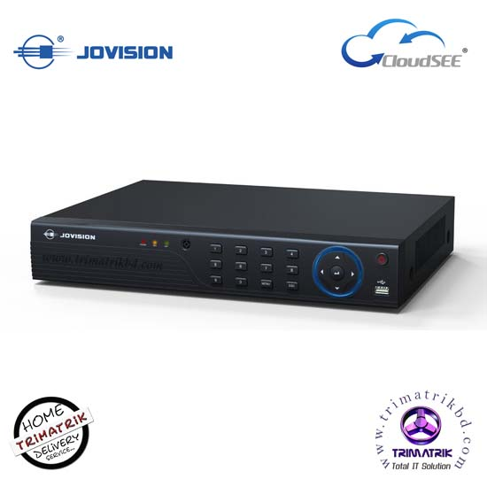Jovision JVS-D6024-S3 24CH CloudSee Standalone DVR