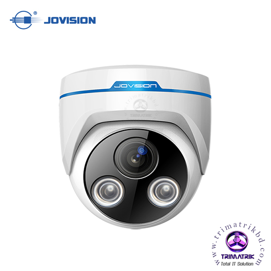 Jovision JVS N63 HY IP Camera
