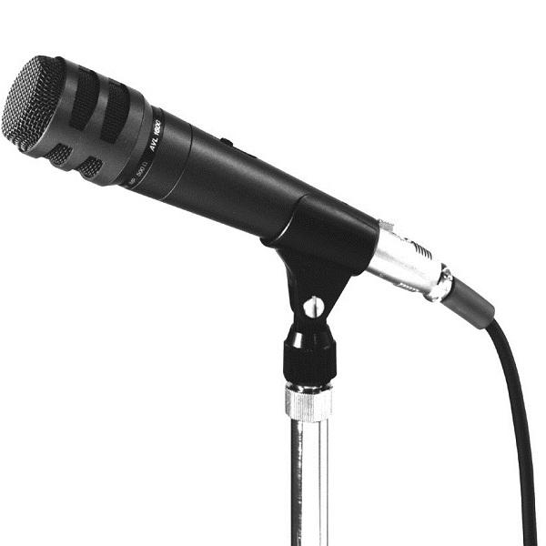 TOA DM-1200 Microphone Bangladesh