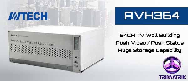 AVTECH AVH364 BANGLADESH