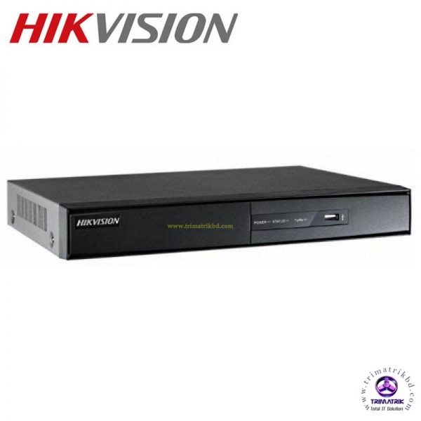 Hikvision DS-7208HGHI-F2 Bangladesh