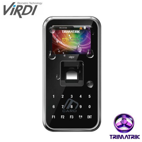 Virdi AC-5000 Plus Bangladesh, Virdi Bangladesh Trimatrik