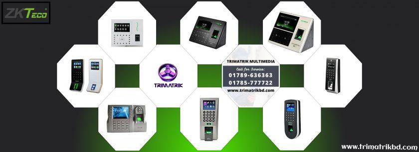 ZKTeco Access Control Price in Bangladesh