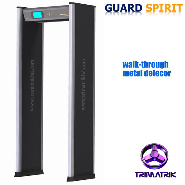 Guard Spirit XYT2101LCD Bangladesh