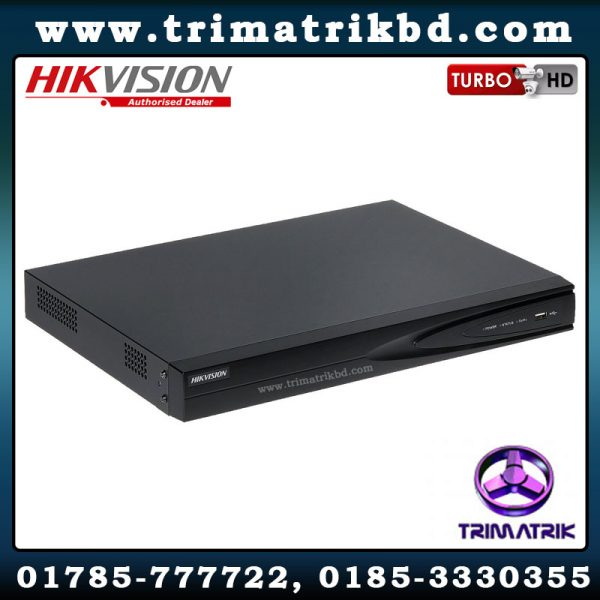 Hikvision DS-7632NI-K2 Bangladesh