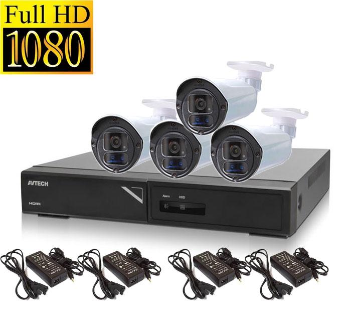 IP Camera Package