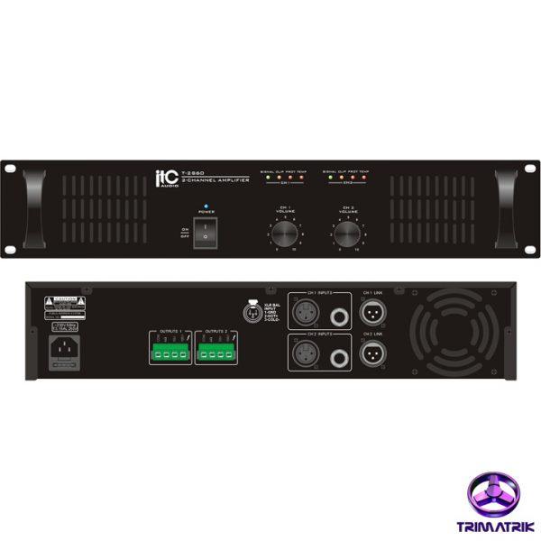 ICT T-2S60 Bangladesh