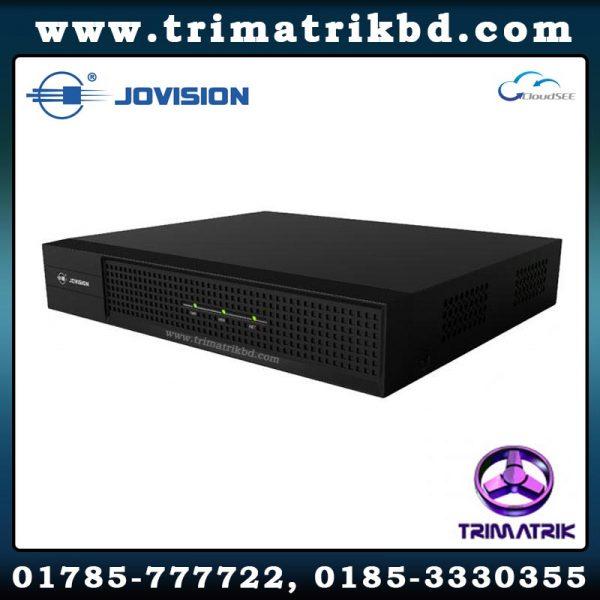 Jovision JVS-ND6608-HA Bangladesh, Trimatrik, Jovision Bangladesh