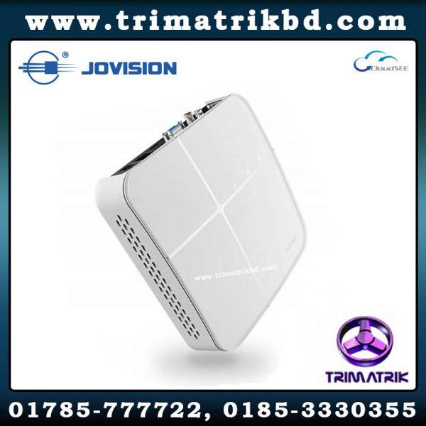 Jovision JVS-VD6004AHD-D01 Bangladesh, Trimatrik, Jovision Bangladesh