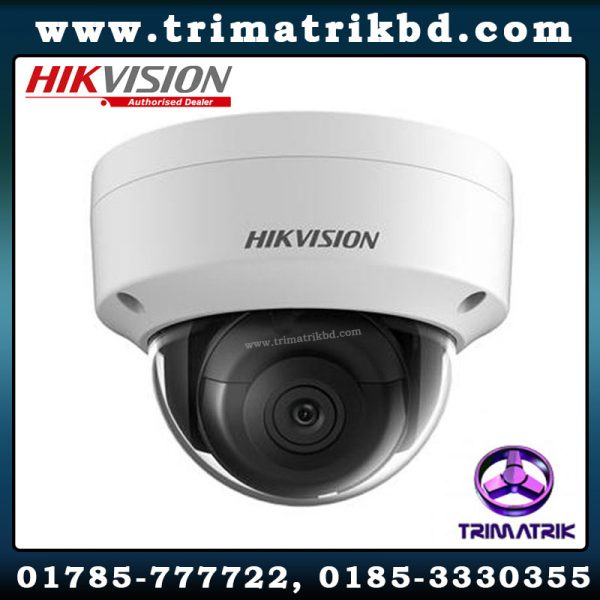 Hikvision DS-2CD2143G0-I price in Bangladesh