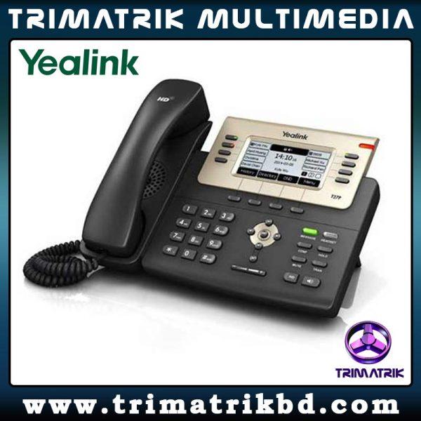 Yealink SIP-T27G Bangladesh