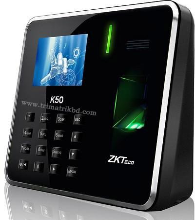ZKTeco K50