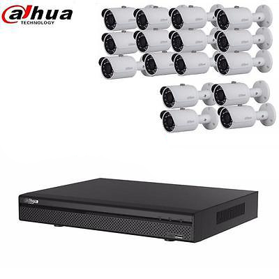 Dahua 16 IP Camera Package
