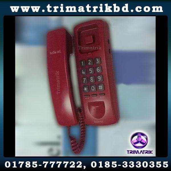 HelloTel TS-100 Bangladesh, HelloTel Bangladesh, Trimatrik bd