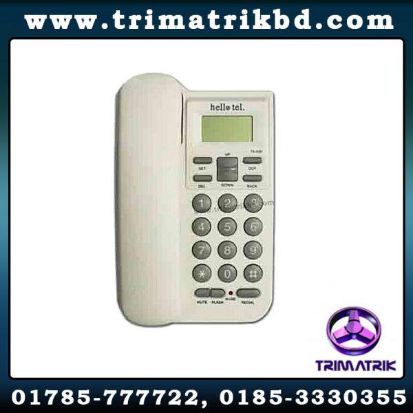 HelloTel TS-500 Bangladesh, HelloTel BD Trimatrik