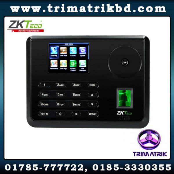ZKTeco P160 Bangladesh, ZKTeco Bangladesh, Trimatrik