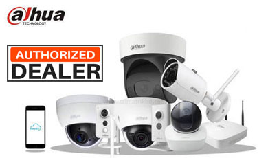 Dahua Authorized Dealer BD