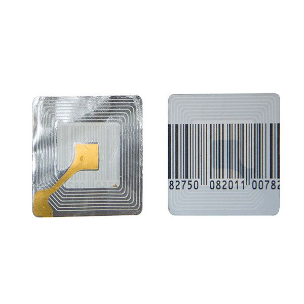 RF soft label alarm tags Bangladesh