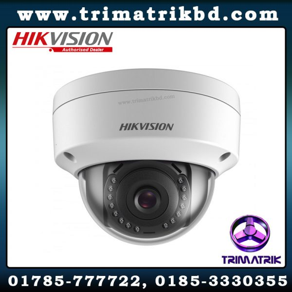 Hikvision DS-2CD2121G0-I Bangladesh, Hikvision Bangladesh, Trimatrik