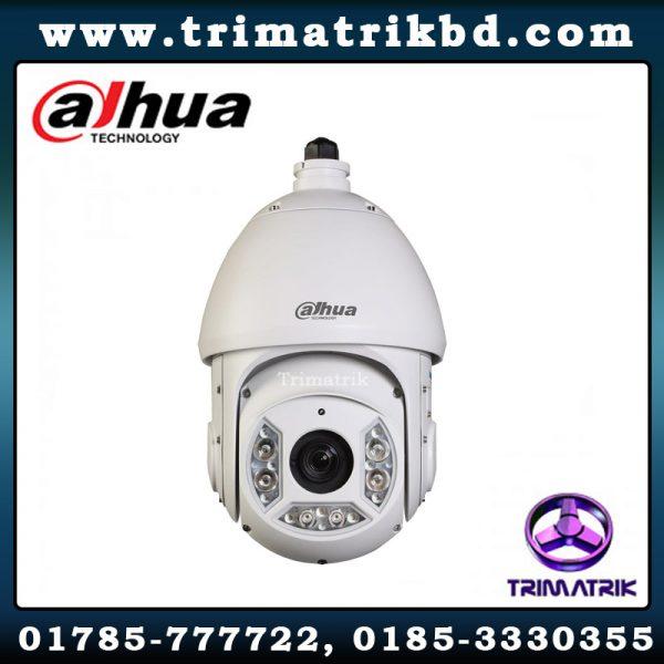 Dahua SD6C430U-HNI Bangladesh Trimatrik