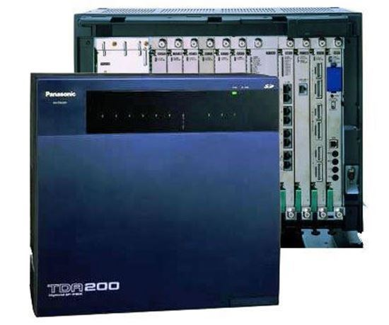 Panasonic KX TDA200 Bangladesh Trimatrik