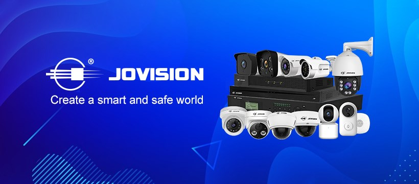 Jovision IP Camera Price in BD