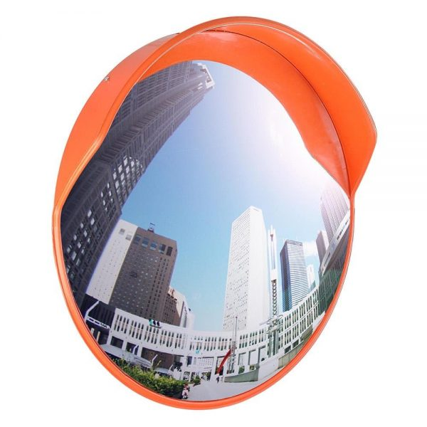 Convex Mirror Supplier in Bangladesh, Convex Mirror 32 inch Security Mirror