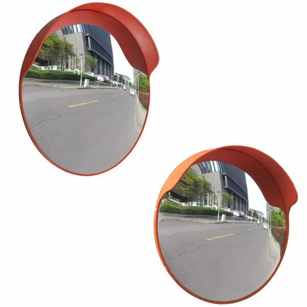 Convex Mirror Supplier in Bangladesh
