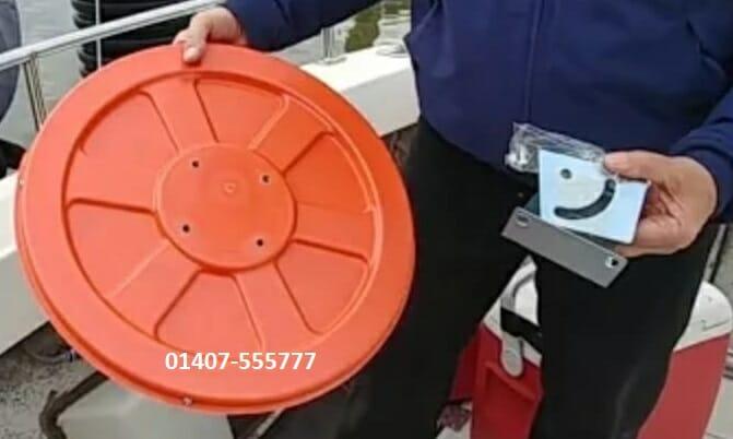 Convex Mirror Supplier in Bangladesh