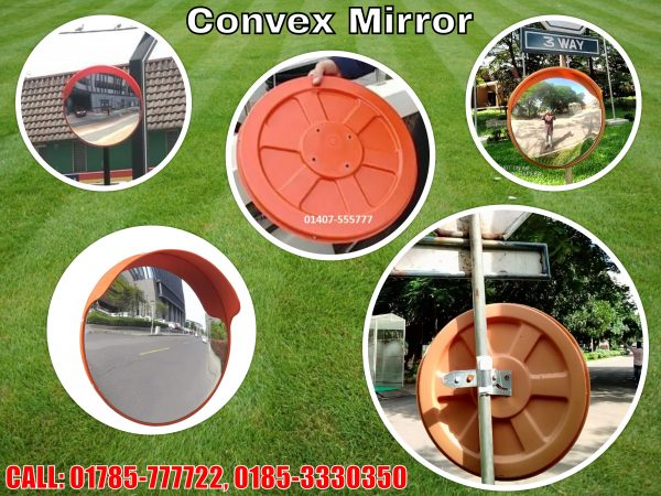 Convex Parking Mirror in Bangladesh | Best Parking Mirror Price in Bangladesh