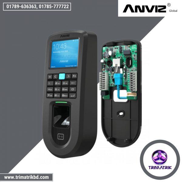 Anviz VF30 Pro available at TRIMATRIK MULTIMEDIA