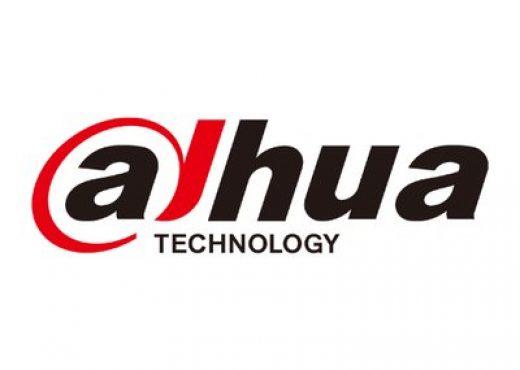 Dahua Logo BD, Trimatrik, Fahim